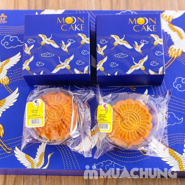 Hộp 6 bánh Trung thu Bảo Nguyệt (mã BCC3) - 1