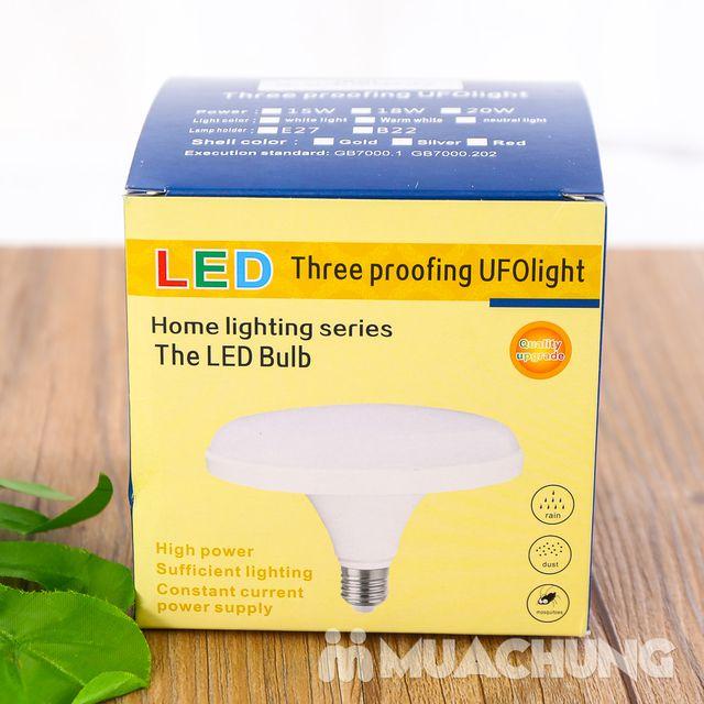 Đèn led siêu tiết kiệm 18 W - 12