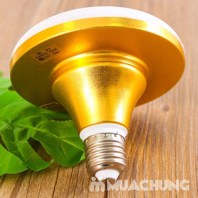 Đèn led siêu tiết kiệm 18 W - 7