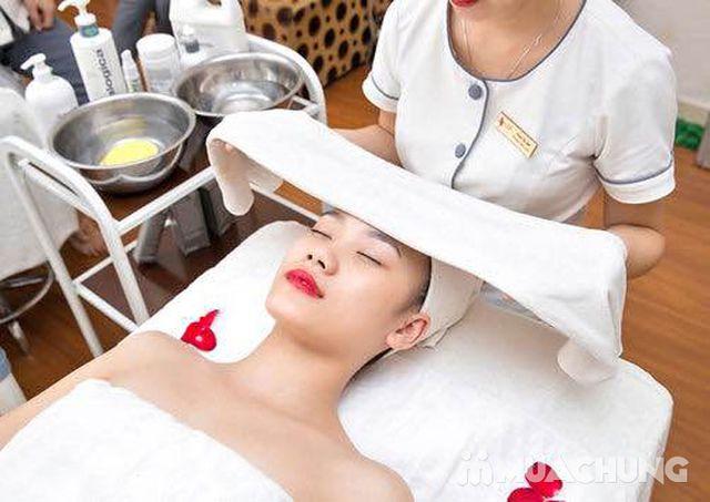 Chăm sóc da Vitamin, dưỡng ẩm, massage thư giãn - 2