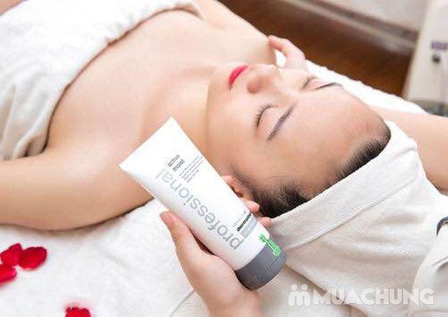 Chăm sóc da Vitamin, dưỡng ẩm, massage thư giãn - 1