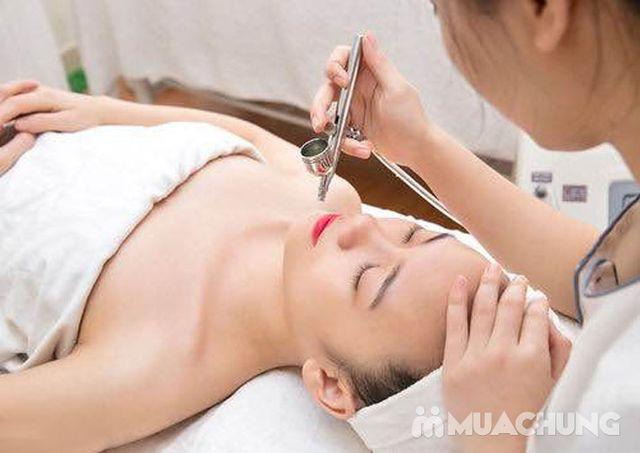 Chăm sóc da Vitamin, dưỡng ẩm, massage thư giãn - 3