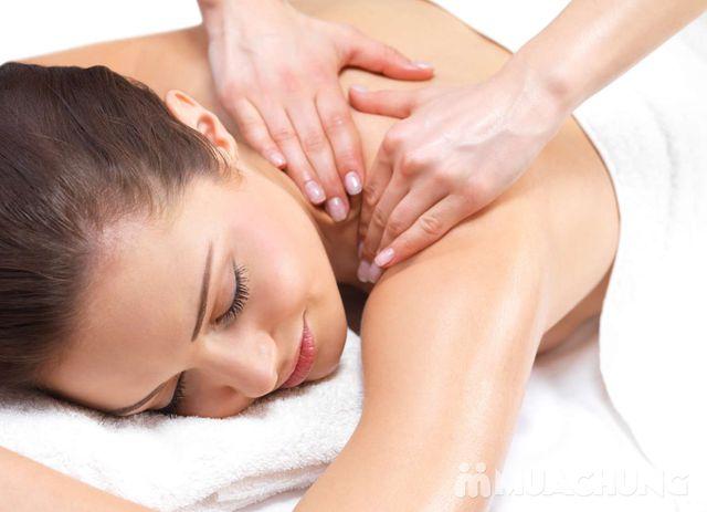 Chăm sóc da Vitamin, dưỡng ẩm, massage thư giãn - 9