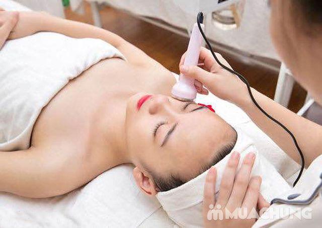 Chăm sóc da Vitamin, dưỡng ẩm, massage thư giãn - 4
