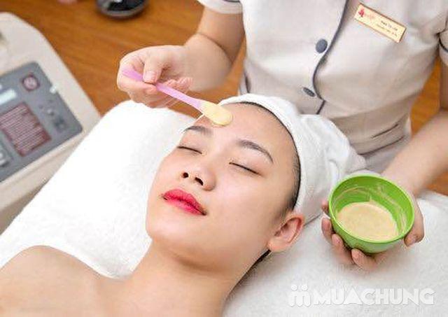 Chăm sóc da Vitamin, dưỡng ẩm, massage thư giãn - 6