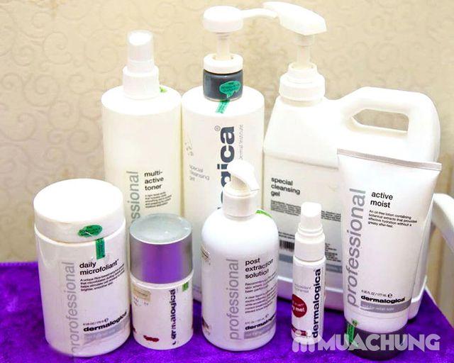 Chăm sóc da Vitamin, dưỡng ẩm, massage thư giãn - 8