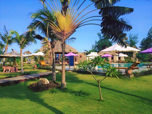 Saint Mary Beach Resort Phan Thiết 3 sao - 16