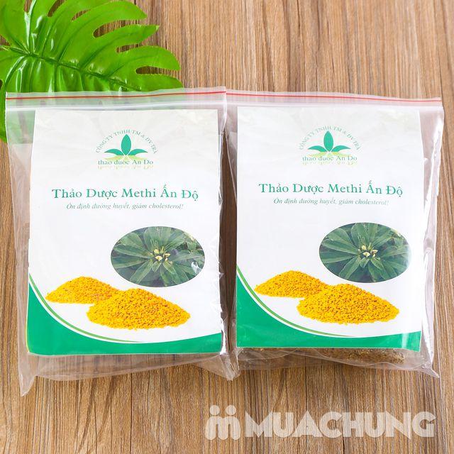 Combo 2 túi thảo dược Methi Ấn Độ (500g/1 túi) - 7