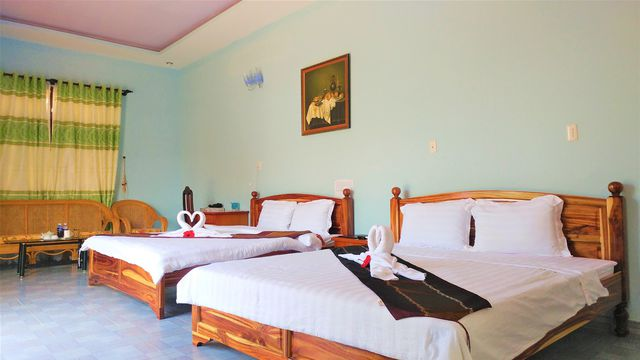 Saint Mary Beach Resort Phan Thiết 3 sao - 41