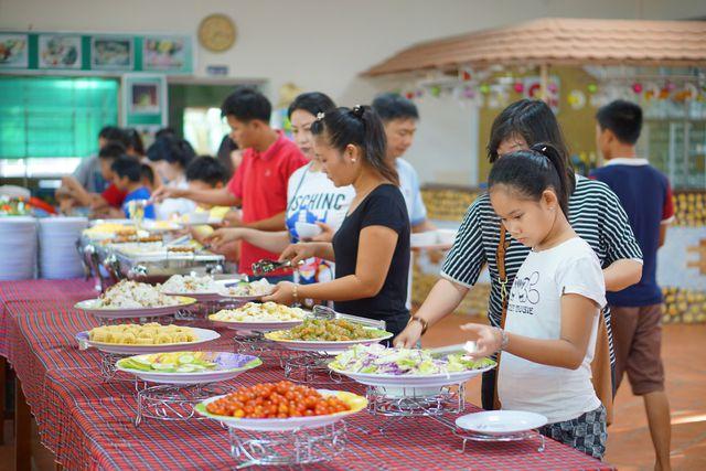 Saint Mary Beach Resort Phan Thiết 3 sao - 4