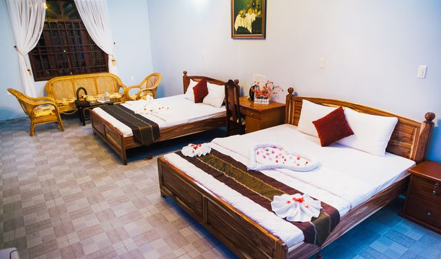 Saint Mary Beach Resort Phan Thiết 3 sao - 40