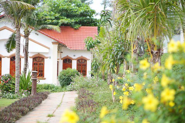 Saint Mary Beach Resort Phan Thiết 3 sao - 19