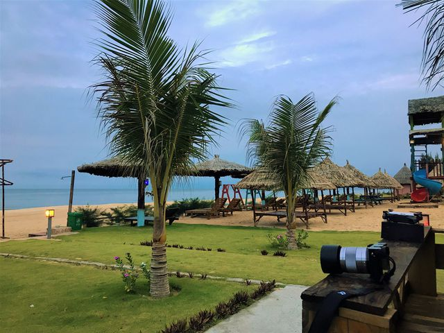Saint Mary Beach Resort Phan Thiết 3 sao - 13