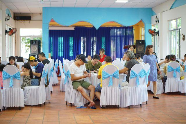 Saint Mary Beach Resort Phan Thiết 3 sao - 6