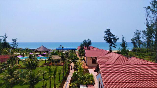 Saint Mary Beach Resort Phan Thiết 3 sao - 33