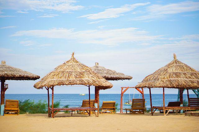 Saint Mary Beach Resort Phan Thiết 3 sao - 47
