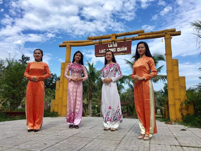 Saint Mary Beach Resort Phan Thiết 3 sao - 17