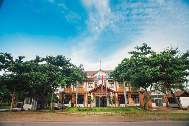 Saint Mary Beach Resort Phan Thiết 3 sao - 11