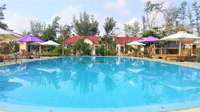 Saint Mary Beach Resort Phan Thiết 3 sao - 7