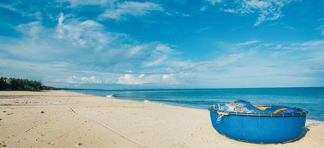 Saint Mary Beach Resort Phan Thiết 3 sao - 2