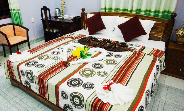 Saint Mary Beach Resort Phan Thiết 3 sao - 45