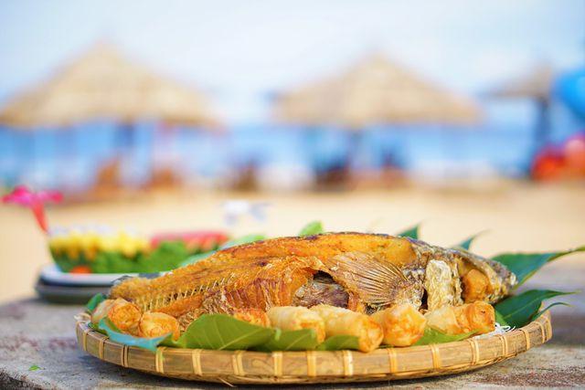 Saint Mary Beach Resort Phan Thiết 3 sao - 15