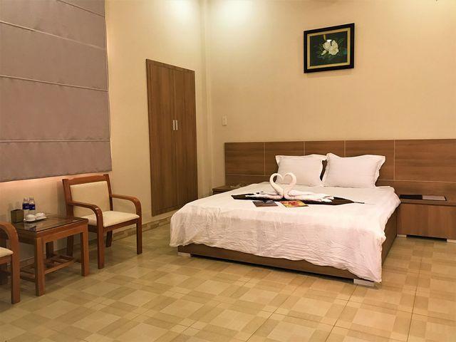 Saint Mary Beach Resort Phan Thiết 3 sao - 38
