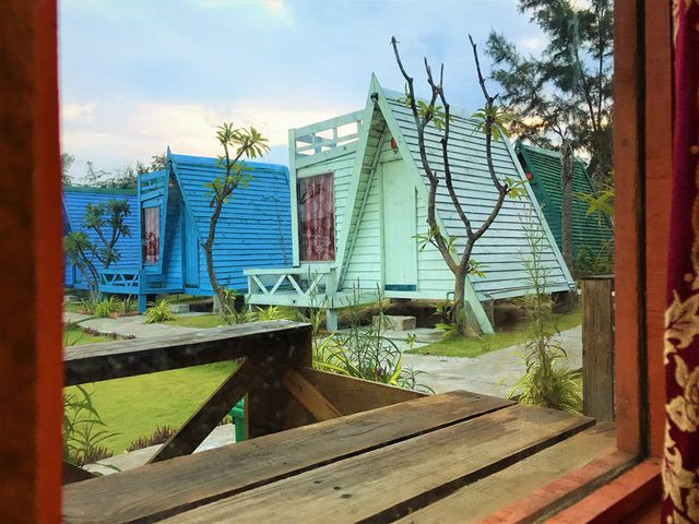 Saint Mary Beach Resort Phan Thiết 3 sao - 22