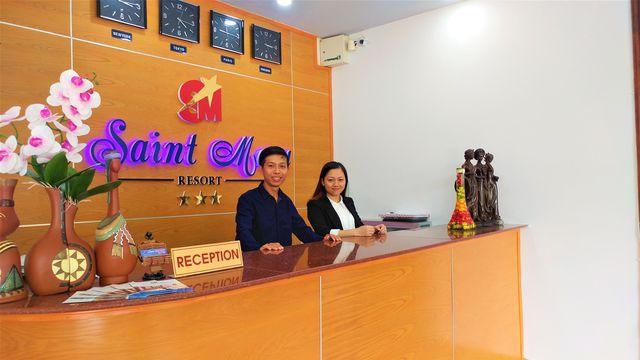 Saint Mary Beach Resort Phan Thiết 3 sao - 1