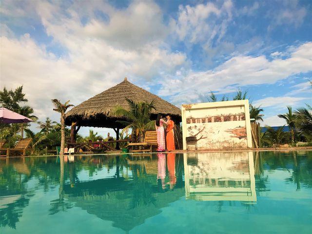 Saint Mary Beach Resort Phan Thiết 3 sao - 9