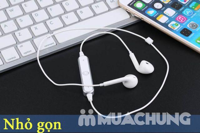 Tai nghe bluetooth Sports Headset - BH 3 tháng - 8