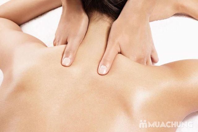 Massage body kết hợp đắp bùn cứu dưỡng sinh Nhật - 11