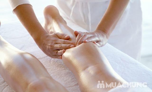 Massage body kết hợp đắp bùn cứu dưỡng sinh Nhật - 5