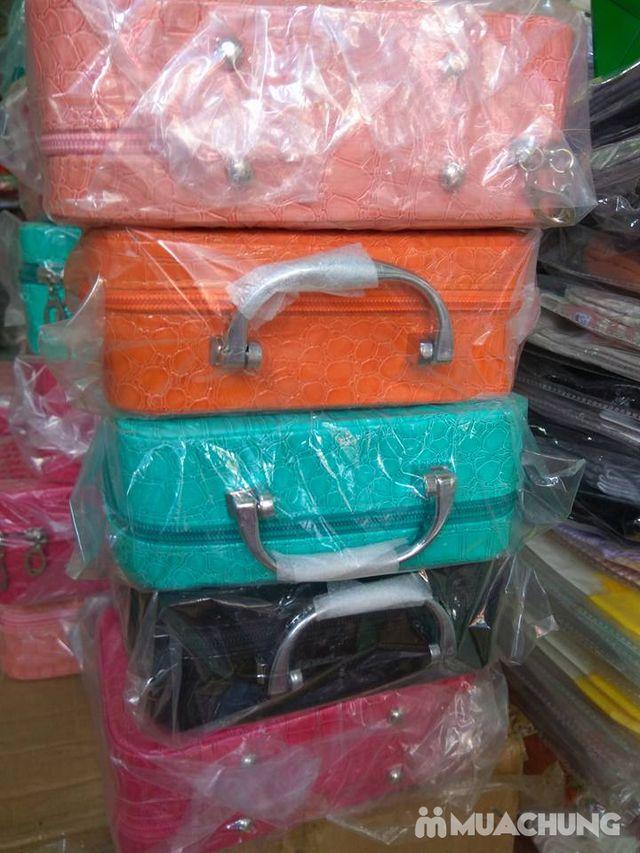 Vali đựng mỹ phẩm (có gương) - 2
