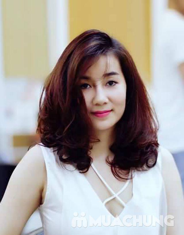 07 dịch vụ làm tóc, giá ưu đãi tại Viện tóc Hà An - 6