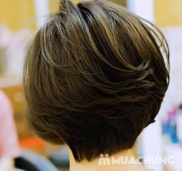 07 dịch vụ làm tóc, giá ưu đãi tại Viện tóc Hà An - 4