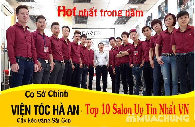 07 dịch vụ làm tóc, giá ưu đãi tại Viện tóc Hà An - 1
