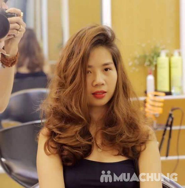 07 dịch vụ làm tóc, giá ưu đãi tại Viện tóc Hà An - 8