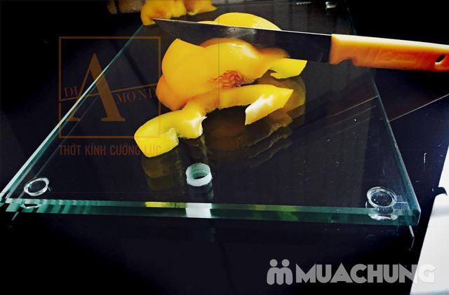 Thớt kính cường lực Diamond siêu bền - 13