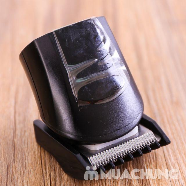 Tông đơ 3 trong 1 - cắt tóc, cạo râu, cắt lông mũi - 11