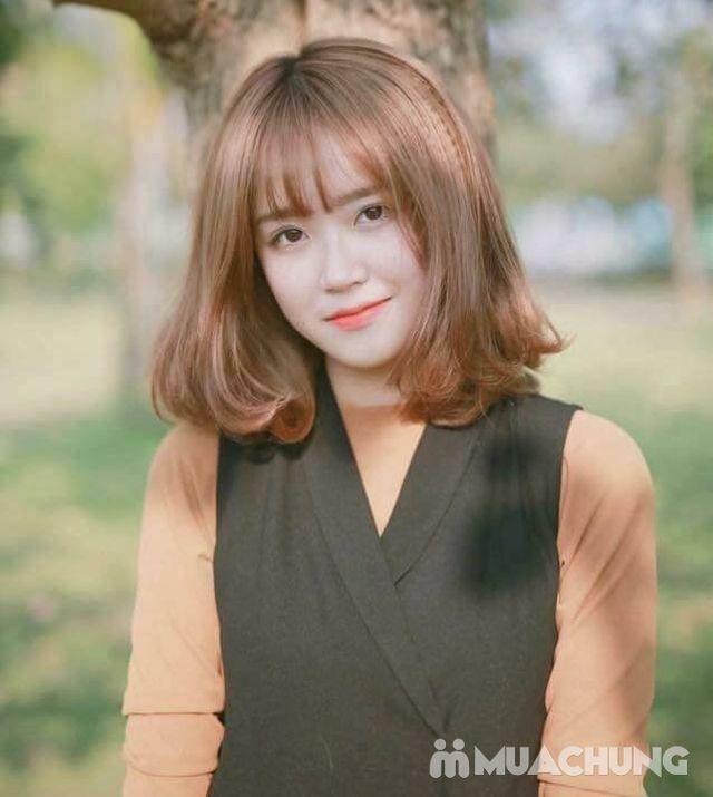1 trong 5 gói tóc sành điệu-Hưng Nguyễn Hair Salon - 4