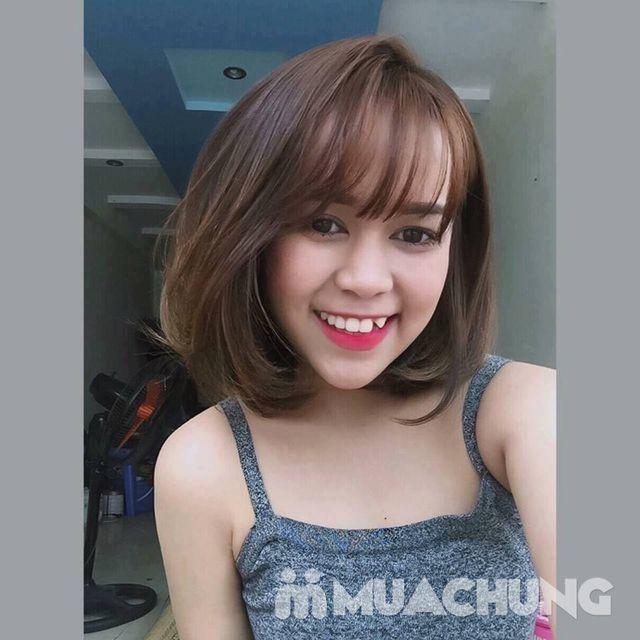 1 trong 5 gói tóc sành điệu-Hưng Nguyễn Hair Salon - 2