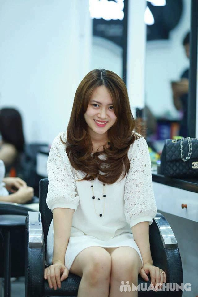 1 trong 5 gói tóc sành điệu-Hưng Nguyễn Hair Salon - 7