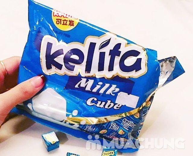 Kẹo sữa dạng viên Milk Cube 50 viên - 7