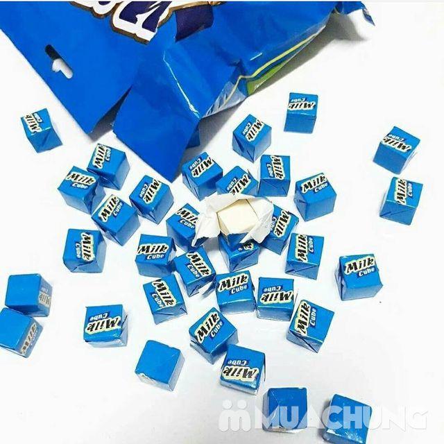 Kẹo sữa dạng viên Milk Cube 50 viên - 6