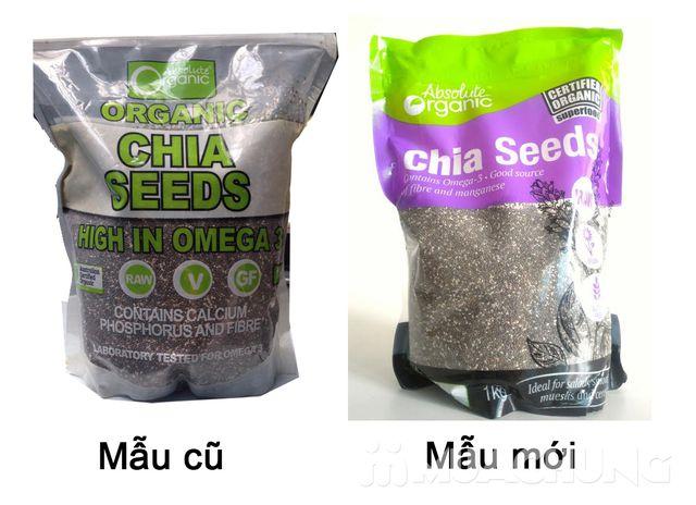 1 kg Hạt Chia Seeds nhập khẩu Úc - 6