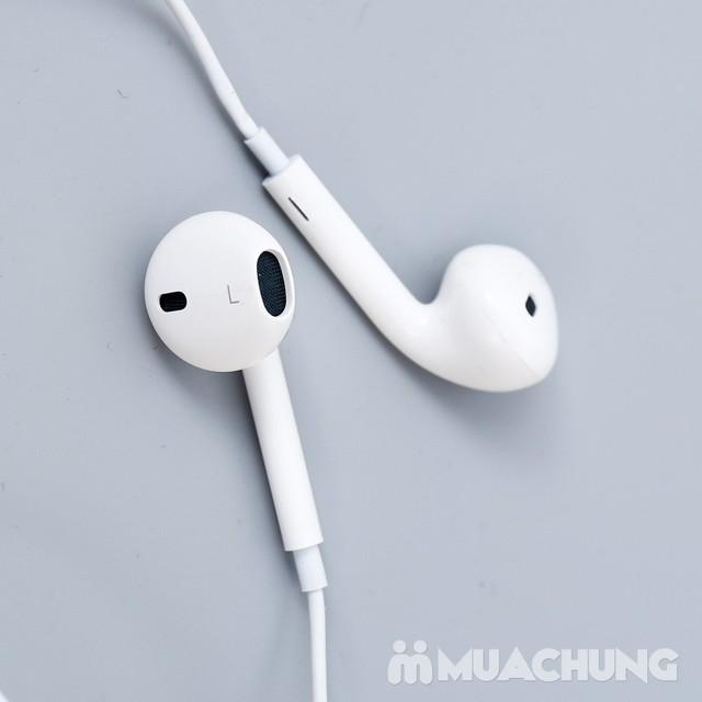 Giảm giá ưu đãi tại Muachung cho Tai nghe iPhone 6 chuyên dụng. Click mua ngay để được giảm giá cực HOT cho Tai nghe iPhone 6 chuyên dụng. - 6