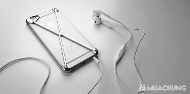 Giảm giá ưu đãi tại Muachung cho Tai nghe iPhone 6 chuyên dụng. Click mua ngay để được giảm giá cực HOT cho Tai nghe iPhone 6 chuyên dụng. - 1