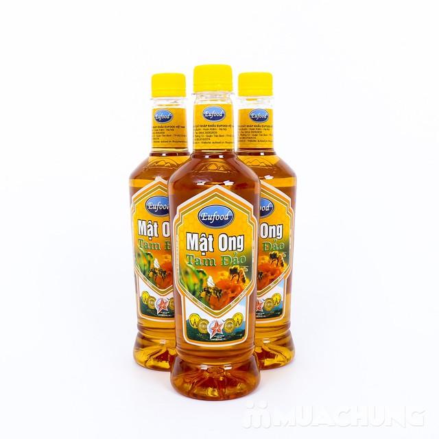 Giảm giá ưu đãi tại Muachung cho 3 chai mật ong Tam Đảo. Click mua ngay để được giảm giá cực HOT cho 3 chai mật ong Tam Đảo. - 12