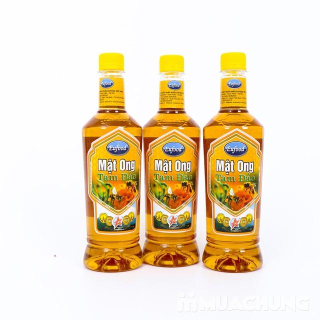 Giảm giá ưu đãi tại Muachung cho 3 chai mật ong Tam Đảo. Click mua ngay để được giảm giá cực HOT cho 3 chai mật ong Tam Đảo. - 7